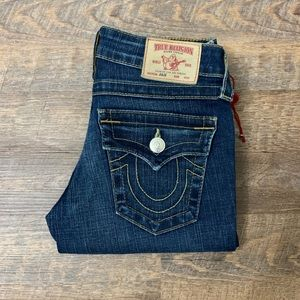 True Religion | Julie Skinny Jeans